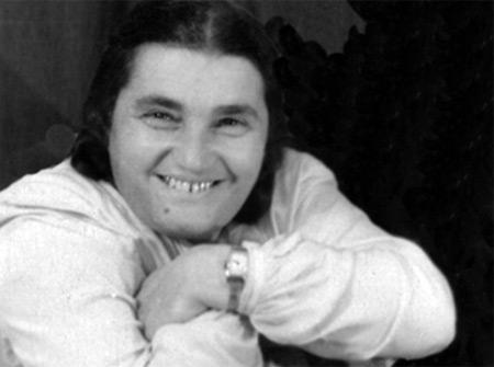 Евгения Гинзбург: «От прошлого не отрекаюсь»