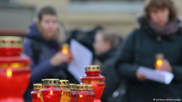 Памятник жертвам политических репрессий: дилемма Владимира Путина