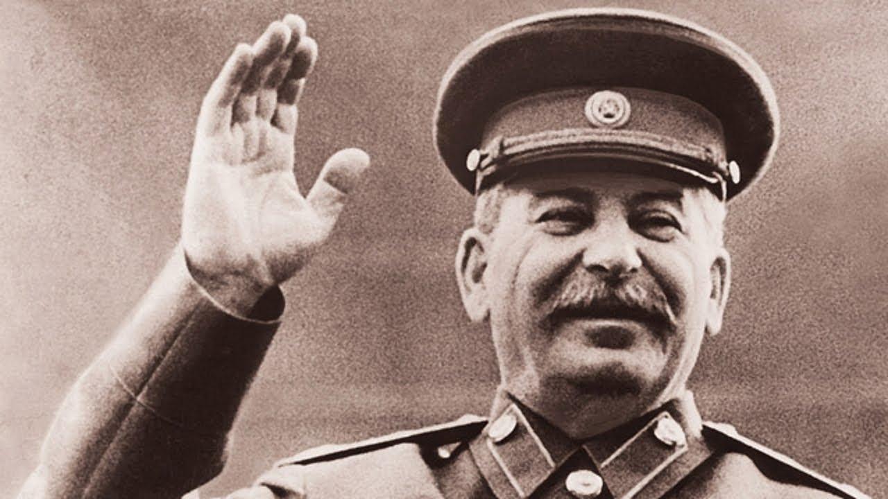 Архангельский Сталин дорожает как доллар