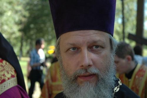 Протоиерей Кирилл Каледа: «Массового почитания Сталина в среде духовенства нет»
