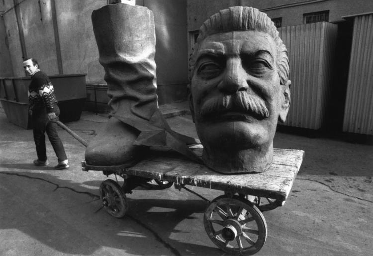 Зильбер, который победил Сталина