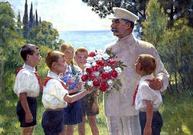 Восьмиклассник написал Сталину письмо о несправедливости. И погиб