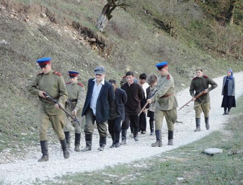 Фильм про депортацию чеченцев: провокация или история?
