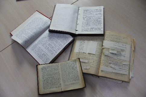 Библионочь в «Мемориале»: Путешествие в страну, которой, надеемся, больше нет