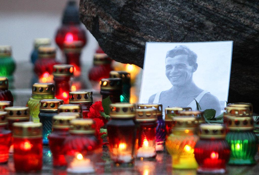 Вспомнить убитых. Где можно почтить память жертв политических репрессий