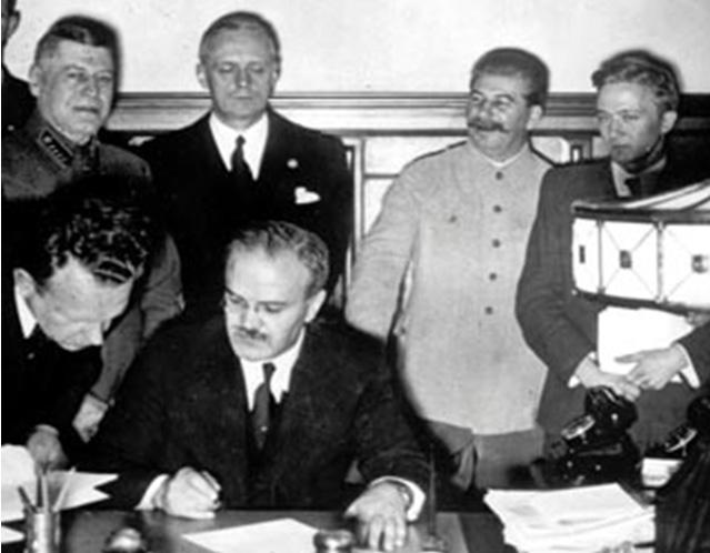 Как Сталин передал Гитлеру немецких коммунистов