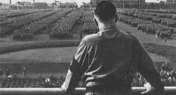 Как пережить тоталитарную историю: немецкий опыт