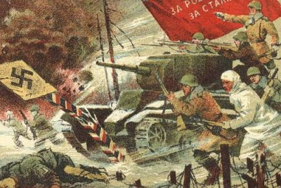 Социологический опрос: Победа и отношение к Сталину спустя 70 лет после Сталинградской битвы