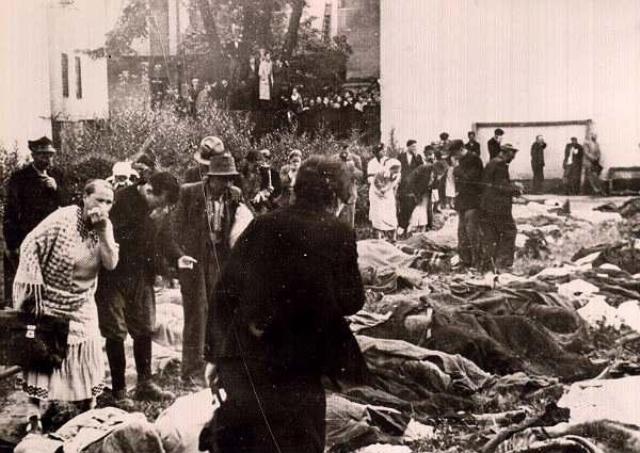 Загадки Червеньской трагедии