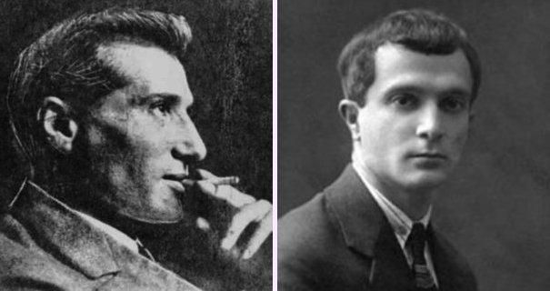 Сталинский почерк: убить и оболгать