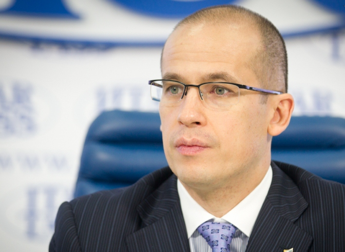 Секретарь Общественной Палаты высказался против обнародования имён ответственных за репрессии