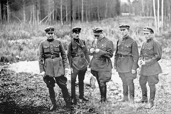 Как потомки сотрудников НКВД оценивают деятельность своих родственников