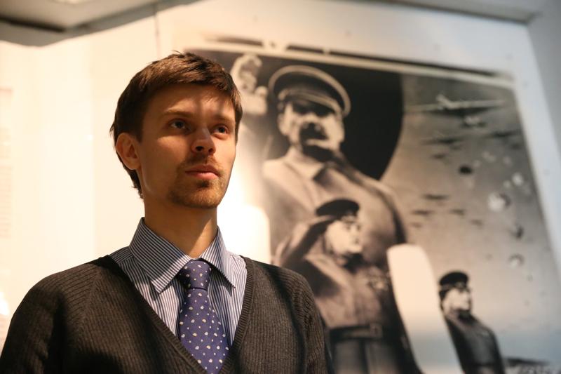 Роман Романов, директор музея истории ГУЛАГа: «Репрессированным больше всего нужно признание общества»