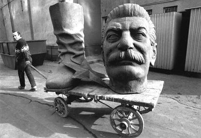 В Тверской области открывают музей Сталина