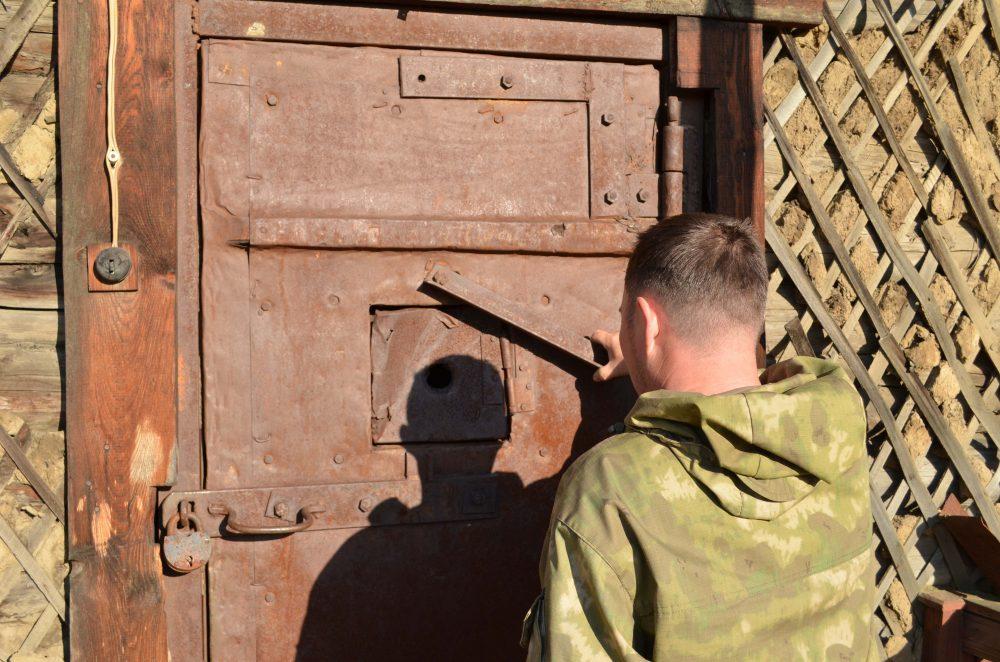 УФСИН Якутии устроил экспедицию в бывший сталинский лагерь