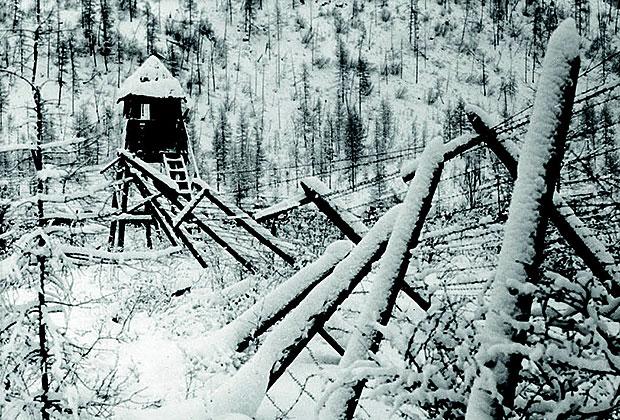 В Петербурге почтят память жертв сталинизма