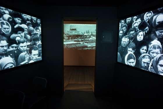 Туроператоров пригласили в музей ГУЛАГа