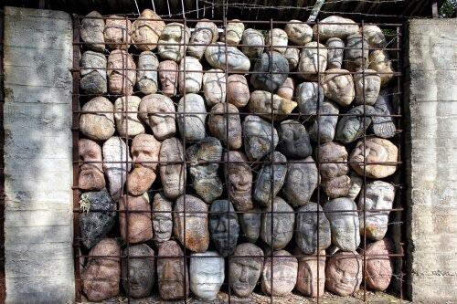 Правительство утвердило концепцию госполитики по увековечиванию памяти жертв политических репрессий