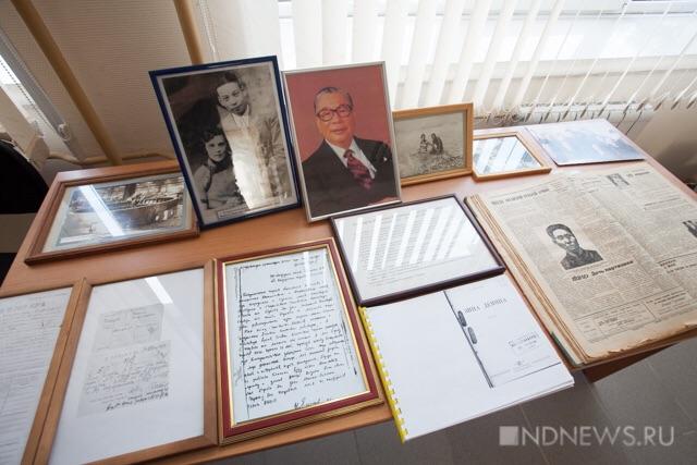 15 лет лагерей в Тавде – за что арестовали писателя, создавшего роман о президенте Тайваня и его жене с Уралмаша.