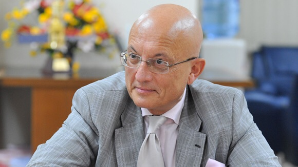 Сергей Караганов: Родина выше личный убеждений и личной судьбы