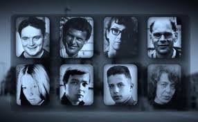 Анатолий Якобсон. «O демонстрации 25 августа 1968 года»