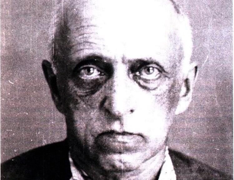 Максим Валецкий: Моего деда убили 20 сентября 1937 года