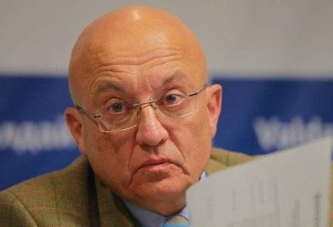 Сергей Караганов: Зачем нужна национальная идентичность