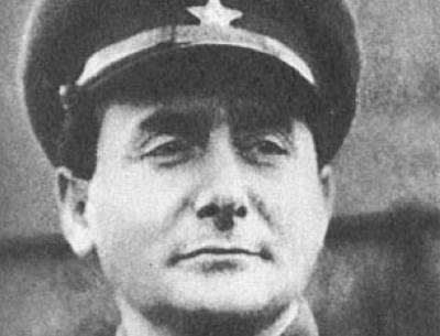 Палачу Николая Гумилева отказали в реабилитации
