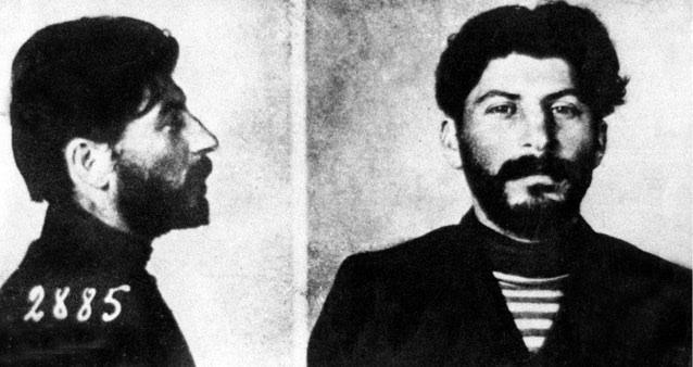 А был ли Сталин
