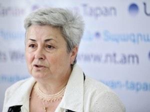 Армян записывали турками: в Ереване презентовали сайт о репрессиях в СССР