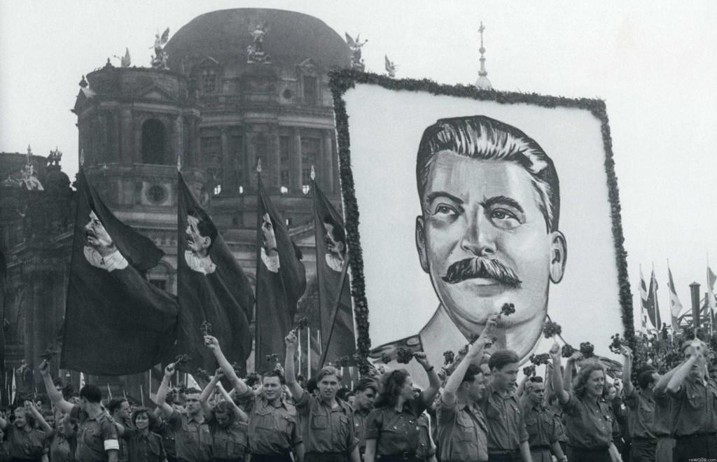 К Сталину открыли доступ
