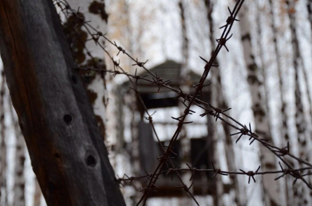 Мертвая дорога. По бывшим лагерям ГУЛАГа в Сибири