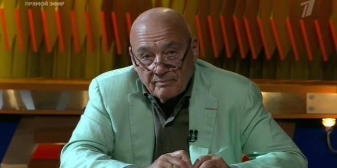 Владимир Познер: «На мой взгляд, именно Сталин чуть не погубил эту страну»