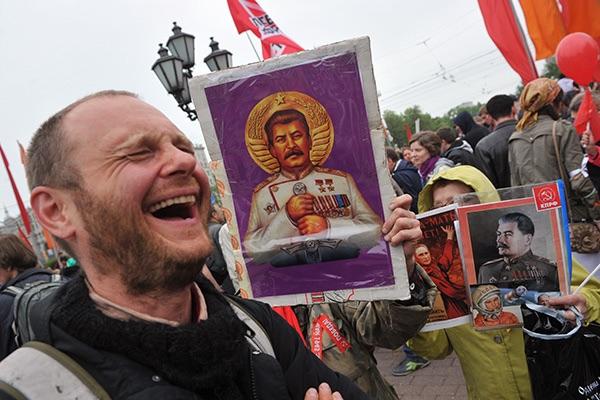 «Дух Сталина вылез из могилы». Зачем нужен общественный трибунал над сталинизмом