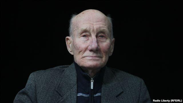 Восставший  в ГУЛАГе. Лев Нетто