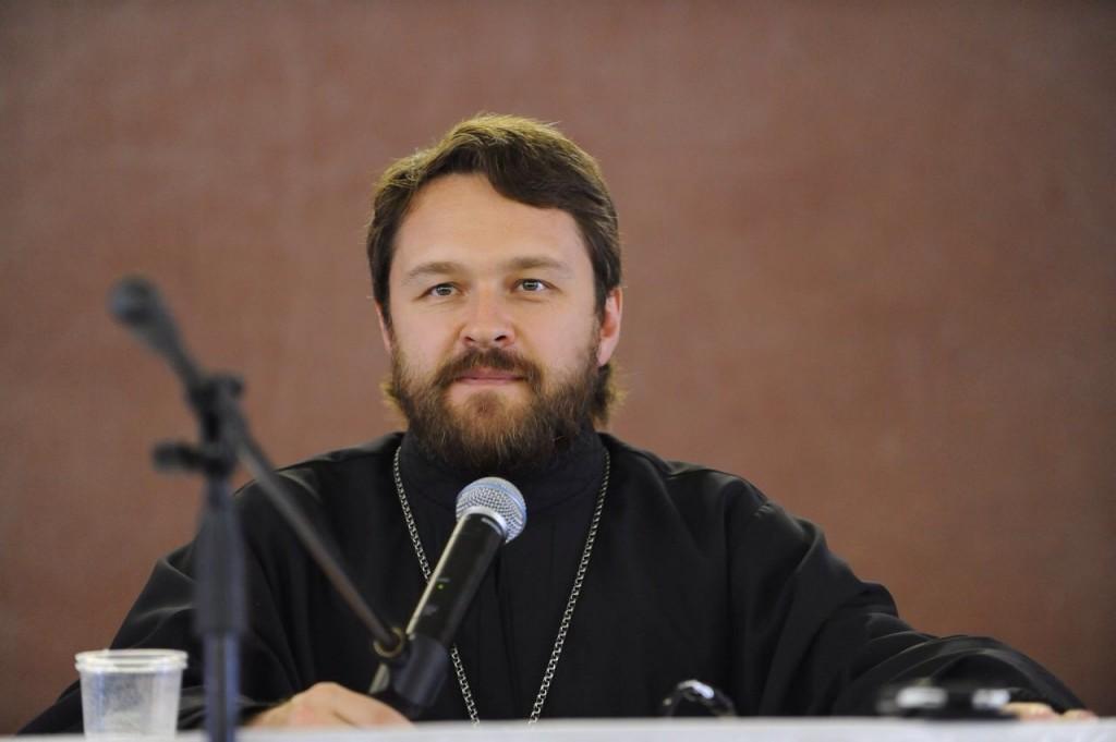 Митрополит Иларион (Алфеев): Сталин был чудовищем