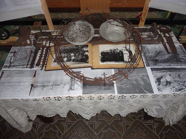 Костромская Голгофа