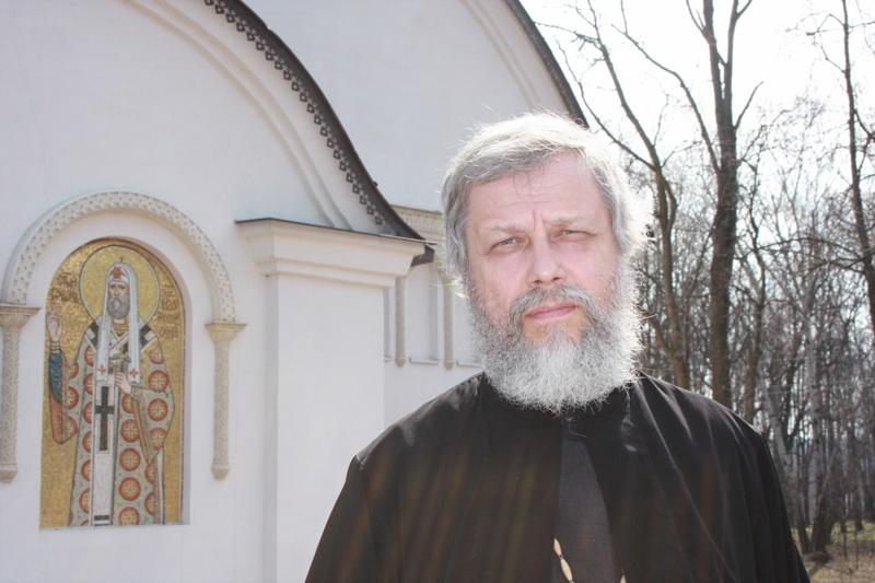 Протоиерей Кирилл Каледа: «Неправда — это всегда плохо»