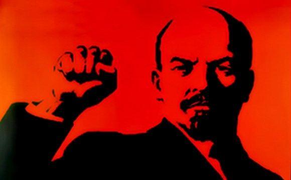 Ленин жив. Что дальше?