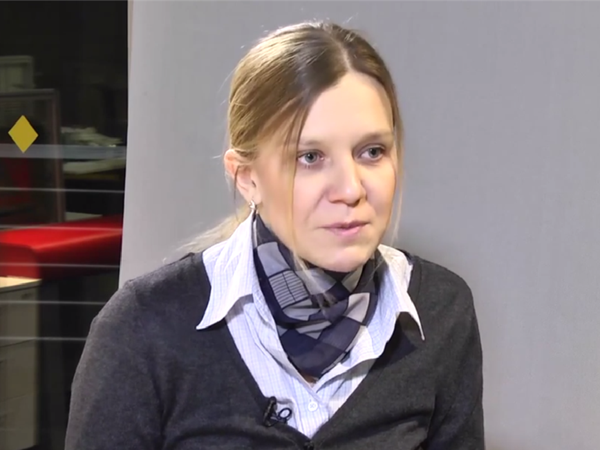 Трансформация политических и социальных институтов в России и других экс-соцстранах: лекция