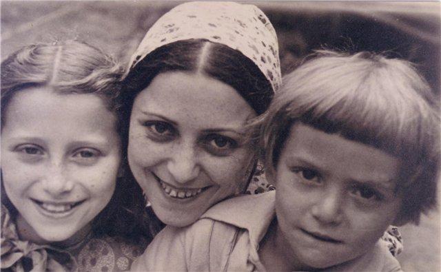 А.Л.Ж.И.Р. Как жил лагерь для жен «изменников родины»