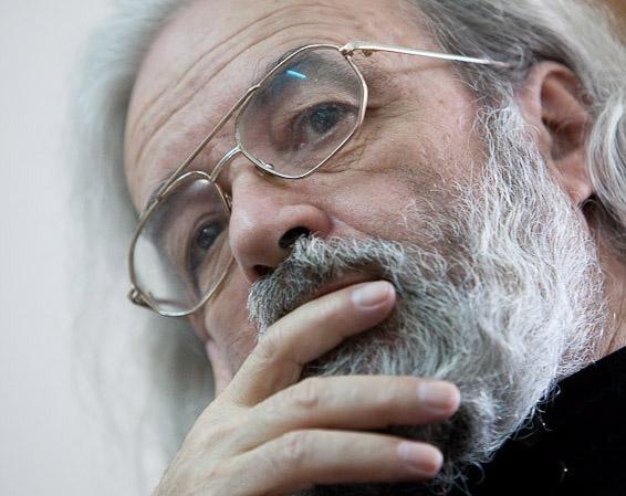 Протоиерей Александр Ильяшенко: «Я бы сравнил Солженицына с астрономом Эдвином Хабблом»