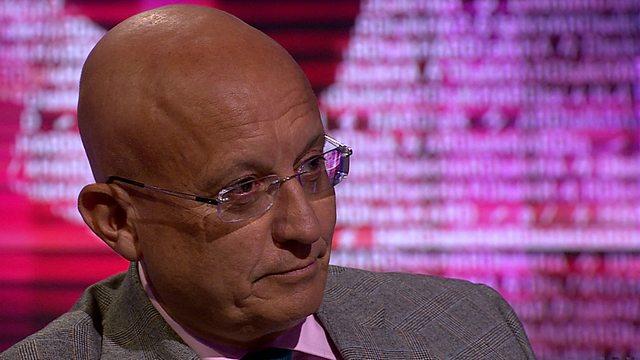 Сергей Караганов: «Памятник жертвам политических репрессий должен стать всенародным»