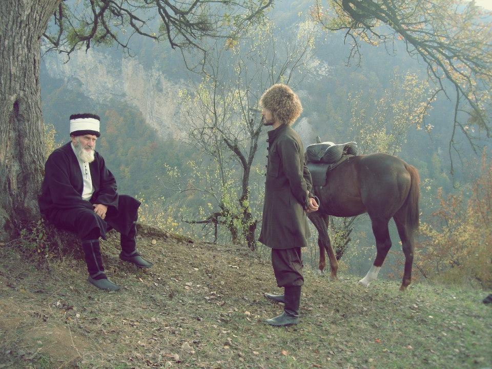 Фильм о депортации чеченцев и ингушей не рекомендовали к прокату
