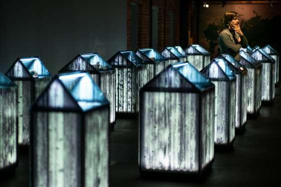 Место лишения несвободы. «Огонек» — о музее ГУЛАГа