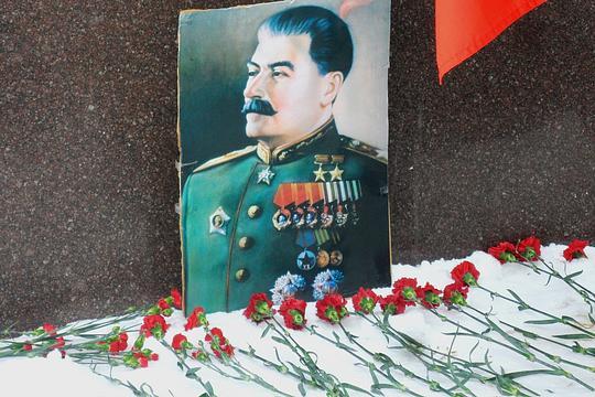 «Пропаганда сталинизма есть пропаганда государственного террора»
