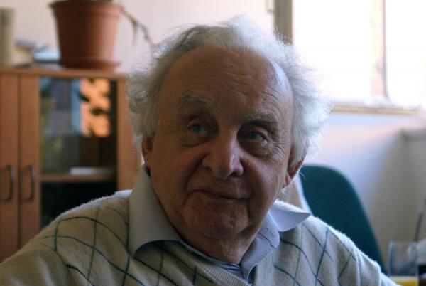 Скончался поэт, бывший узник ГУЛАГа Семен Виленский