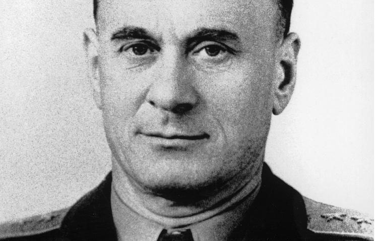 Опубликованы дневники первого председателя КГБ Ивана Серова