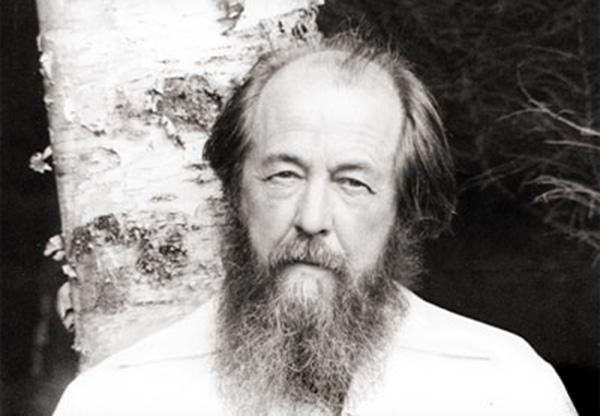 12 февраля 1974 года был арестован Солженицын
