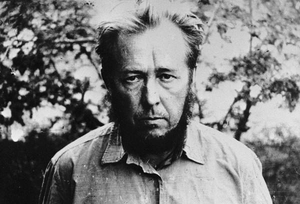 Памятник Солженицыну может появиться в Москве